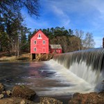 Starr's Mill, Georgia