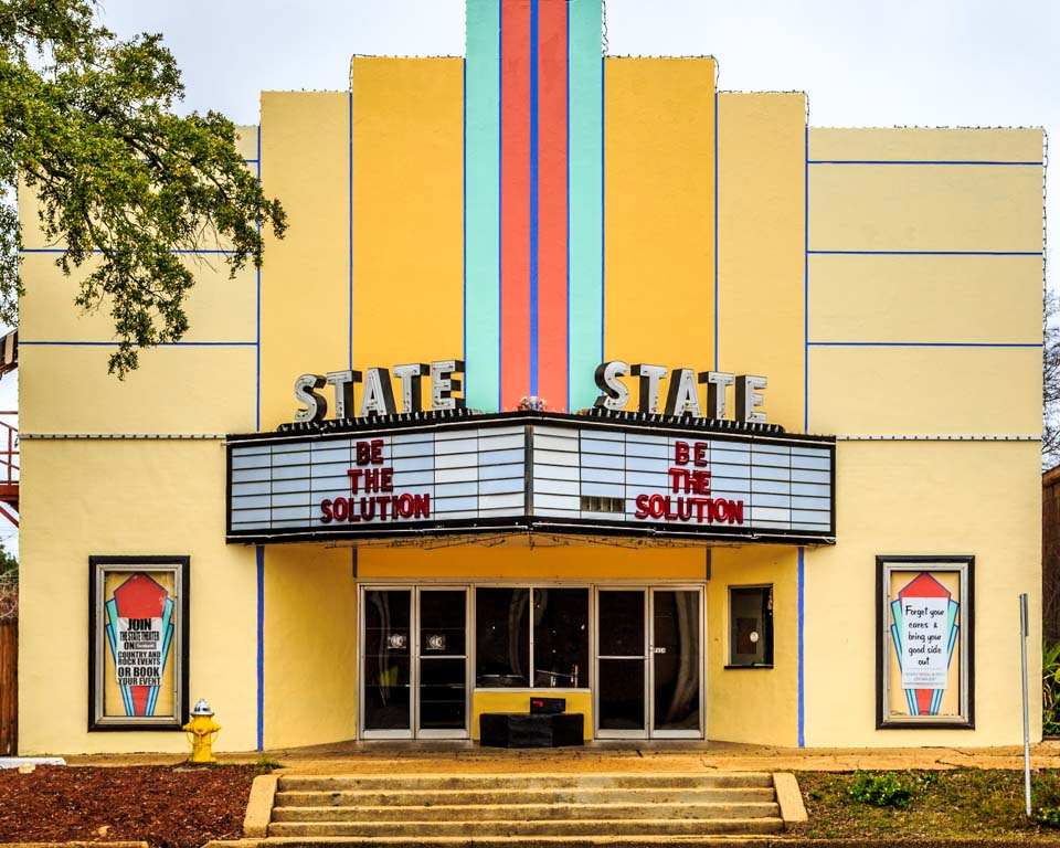 State Theater Albany GA