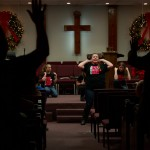 Christian youth theater group performs