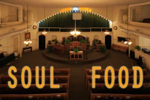 soul food Perfect Church