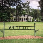 Whitehall Plantation in Georgia