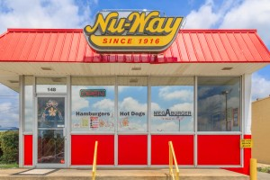 Nu-Way hot dogs, Macon
